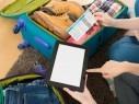 نصائح لترتيب حقيبة السفر بأسرع وقت ممكن