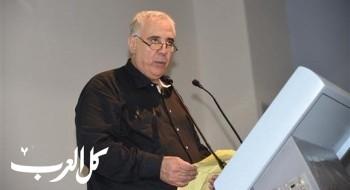باقة الغربية: ياسين كتاني على درجة البروفيسور عن أبحاثه العلميّة المرموقة