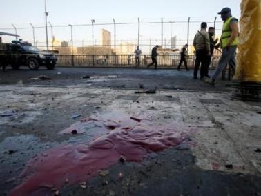 بغداد: عشرات القتلى والجرحى في تفجير