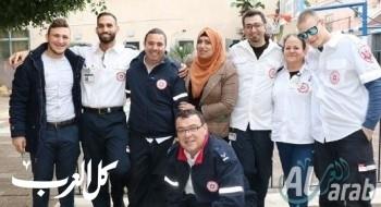 مجد الكروم: 140 وجبة دم حصيلة حملة التبرع بالدم بمبادرة جمعية أمل وبنك الدم القطري