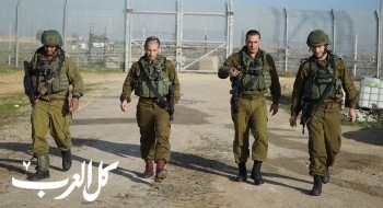 إعادة افتتاح معبر البضائع كرم شالوم مع قطاع غزة