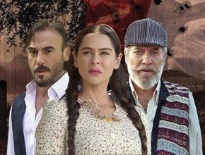 شاهدوا الحلقة 1 من مسلسل كل الحب كل الغرام اللبناني