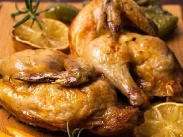 طبق اليوم: دجاج مشوي بالكاري والعسل والماسترد
