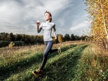 جميلتنا: نصائح مفيدة لممارسة الركض في الشتاء
