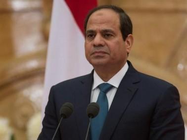 السيسي يعلن عزمه الترشح لفترة رئاسية ثانية في مصر