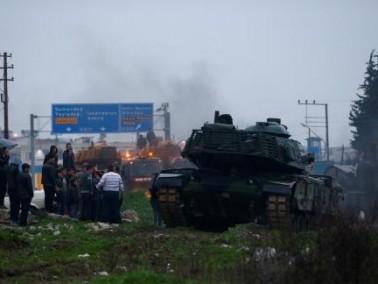 روسيا: الجيش السوري يحاصر مجموعة من مسلحي النصرة