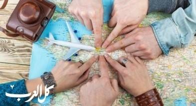 تقرير: تحسُّن السياحة في الشرق الأوسط