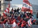 أكثر من ألف مشجع شفاعمري أكدوا حضورهم للقاء الكأس ضد كريات شمونة