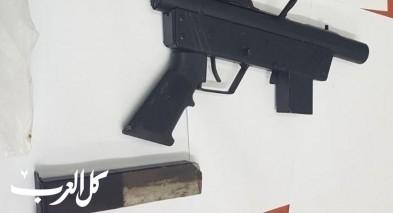 الشرطة تضبط سلاحا في كفر قاسم وتعلن عن حملة لمحاربة