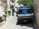 وفاة طفل (10 سنوات) عثر عليه في دفيئة في بير هداج والشرطة تحقق