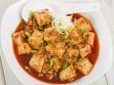 من المطبخ الصيني: الدجاج مع الفلفل الحار والصويا