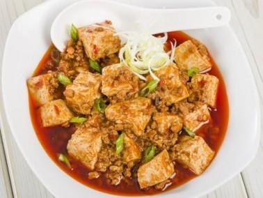 المطبخ الصيني: الدجاج مع الفلفل الحار والصويا