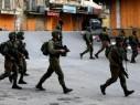 شبهات: فلسطيني من الخضر وضع عبوة ناسفة قرب بيت لحم للمس بجنود إسرائيليين