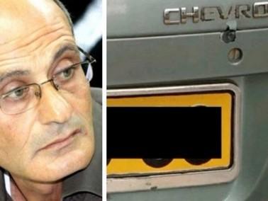 مجد الكروم: إطلاق رصاص على منزل وسيارة عضو مجلس