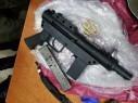 ضبط سلاح وذخيرة وأمشاط في منزل في أم الفحم واعتقال صاحبه