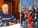 مازن غنايم يشارك في اجتماع طارئ لادارة أبناء سخنين بسبب عنف الجمهور