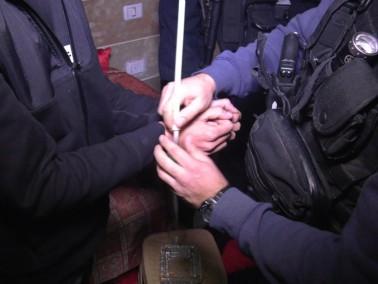 القدس: اعتقال 30 مشتبها بالاخلال بالنظام خلال حملة
