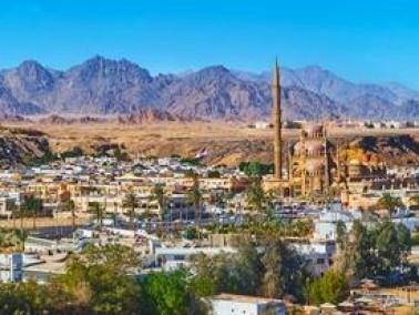 تقرير: تعافي وانتعاش السياحة في مصر