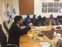 البلديّة في باقة الغربيّة تستقبل وفدًا دبلوماسيًّا من دول إفريقية