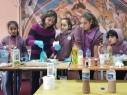 النّاصرة: أجواء مميزة بيوم العلوم في مدرسة الواصفيّة