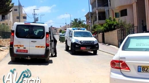 اتهام شاب من بيتار عيليت بالاعتداء على فلسطينيين
