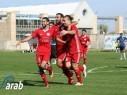 فوز نادي الطيرة على هبوعيل بيسان بثلاثة أهداف مقابل هدف