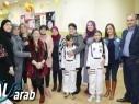 مجد الكروم: افتتاح غرفة الفلك في مدرسة السلام الابتدائية بمشاركة واسعة