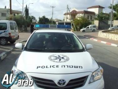 الشرطة: تحرير 595 مخالفة سير في الضفة الغربية