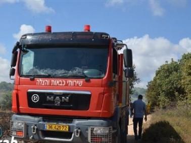 انفجار اسطوانات غاز في تل أبيب وإخلاء مبان