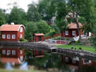 ما رأيكم بزيارة إلى السويد؟