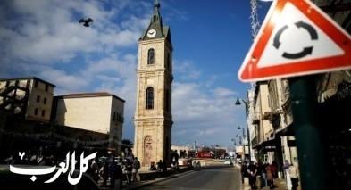 زيارة إلى برج الساعة في يافا