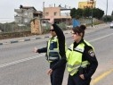 المغار: تحرير 142 مخالفة سير خلال حملة للشرطة في البلدة