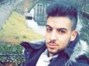 الجش تفجع بوفاة المأسوف على شبابه أحمد مصطفى عباسي (21 عامًا)