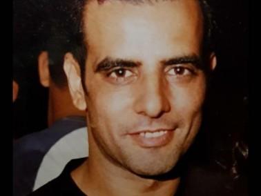 مصرع حسام وأحمد الشيخ في حادث قرب الكابري