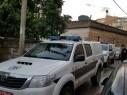 طعن وإصابات خلال شجار بين عائلتين في مدينة عرابة والسبب جدال بين طلاب مدرسة!