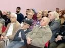 مكتبة مجد الكروم العامة تستضيف البروفيسور مروان دويري