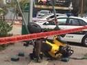 إصابة شخص في حادث طرق دام قرب عبلين وحالته حرجة