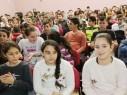 عروض موسيقية وثقافية لطلاب المدارس في مجد الكروم