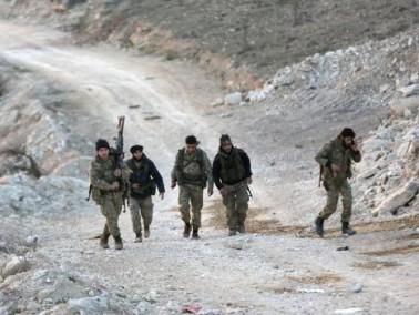 الجيش السوري يعلن إنهاء تواجد داعش بحلب وحماة