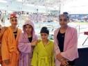 منتخب نادي الدولفين للسباحة في مجد الكروم يحقق نتائج مشرفة