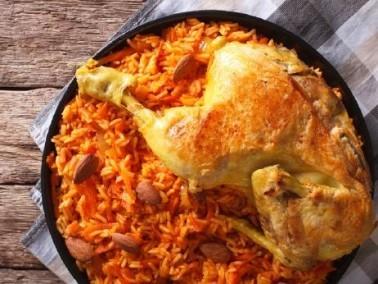 طبق اليوم من مطبخنا: برياني دجاج