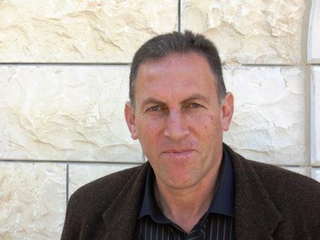 لقاء فلسطيني اسرائيلي في دبلن/ شاكر فريد