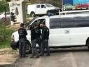 تواجد مكثف للشرطة في حي البيار في حملة تفتيش واسعة