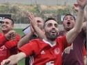 أيمن أبو صالح:هبوعيل زلفة سيرتقي الى الأولى