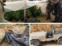 بير هداج: اعتقال مشتبهين بعد العثور على أسلحة عسكرية مسروقة