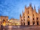 ميلانو مدينة سياحية ساحرة