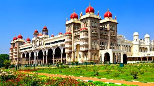 رحلة إلى بنجلور الهندية