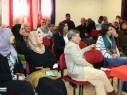 مجد الكروم: مشاركة اولياء امور الطلاب في العملية التعليمة - التربوية