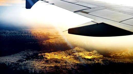 مصرع 66 شخصًا إثر تحطّم طائرة إيرانية