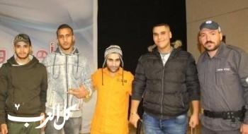 كفرقرع: وحدة النهوض بأبناء الشبيبة تتألق في الأسبوع الثقافي